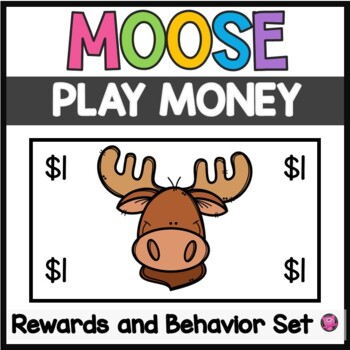 MOOSE CHARACTER EDUCATION in the CLASSROOM MANAGEMENT AND