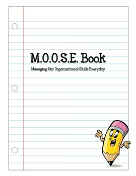 MOOSE Book Cover Freebie One