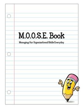 MOOSE Book Cover Freebie One