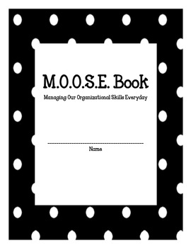 MOOSE Book Cover Freebie Three