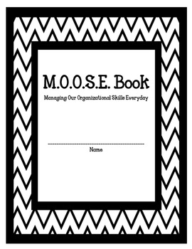 MOOSE Book Cover Freebie Two