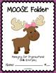 MOOSE Folder {Student Organization Folder}