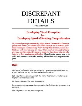 MORE IMAGES FOR SPEED READING DEVELOPMENT