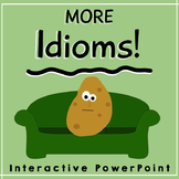 Idiom Expansion PowerPoint