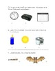 MORE Reading Riddles Grade 1 FREE