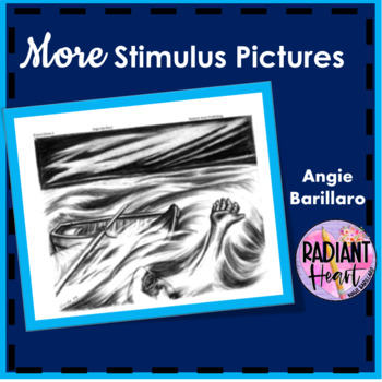 MORE STIMULUS PICTURES IN THE CLASSROOM- GRADE 6-12