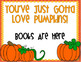 Book Display Signs for the Library or Classroom: Set B MORE Fall