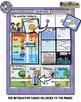 MORNING CIRCLE BINDER KIT! Interactive Calendar Discussion Activities!