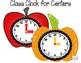 MORNING WORK Calendar Time Worksheets - October