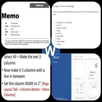 MOS Microsoft Word 2013 Certification Exam Review Bundle - 6 Preps
