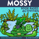 MOSSY Activities and Read Aloud Lessons for Distance Learning Google Classroom