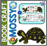 MOSSY BOOK CRAFT
