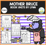 MOTHER BRUCE BOOK UNIT