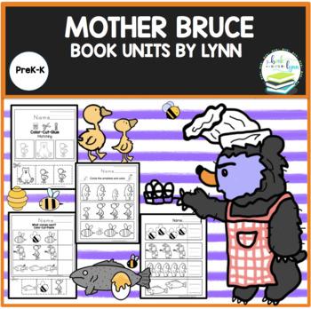 MOTHER BRUCE BOOK UNIT