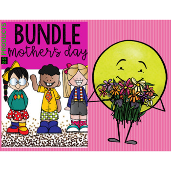 MOTHER'S DAY BUNDLE - YOU SAVE $26.40