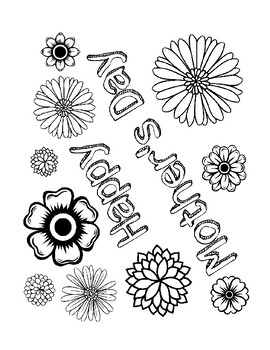 MOTHERS DAY COLORING, BUNDLE 17 PAGES, MOTHERS DAY ACTIVITIES, MOTHERS DAY ART