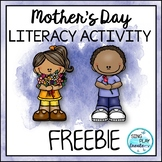 Freebie: Mother's Day Song and Writing Activity