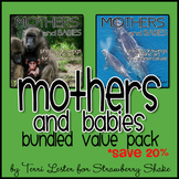 Photos Photographs MOTHERS and BABIES BUNDLE for Personal