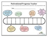 MOTIVATIONAL PROGRESS TRACKER