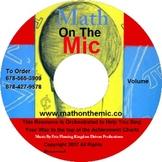 MOTM Music CD