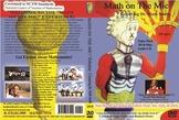 MOTM Music DVD