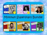 MOTOWN SUPERSTARS: Musicians in the Spotlight