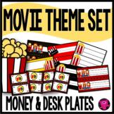 Movies Theme Set