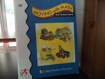 MOVING WITH MATH  EXTENSIONS   ISBN 1-59167-028-4