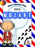 MOZART - BULLETIN BOARD & STUDENT BOOKLET