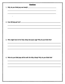 MP and NK Word Study Packet