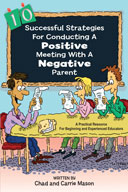 10 Successful Strategies (Parent Meetings)