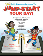 180 Daily Guidance Lessons To Jump-Start Your Day!