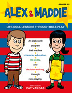 Alex and Maddie: Life-Skill Lessons Through Role-Play