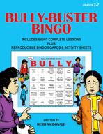 Bully Buster Bingo