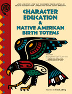 Character Education & Native American Totems