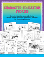 Character Education Stories
