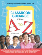Classroom Guidance From A To Z