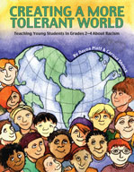 Creating A More Tolerant World