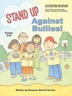Stand Up Against Bullies Grades 3-5