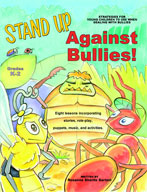 Stand Up Against Bullies Grades K-2