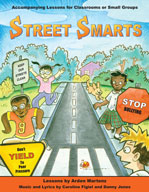 Street Smarts Songs and Lesson Book