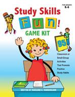 Study Skills Fun Game Kit