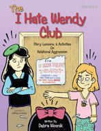 The I Hate Wendy Club