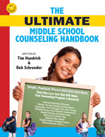 The Ultimate Middle School Counseling Handbook