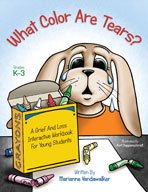 What Color Are Tears?