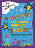 Year Round Classroom Guidance Games