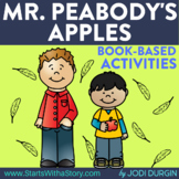 MR. PEABODY'S APPLES Activities and Read Aloud Lessons for