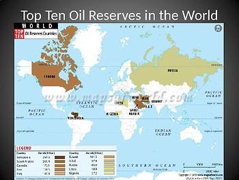 MS ESS3-1 Uneven Distribution of Earth's Resources: PowerPoint