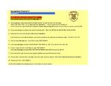 MS Excel VLOOKUP task - Hogwarts Theme