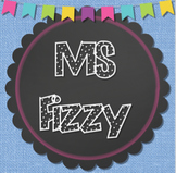 MS Fizzy {Font for Personal Use}
